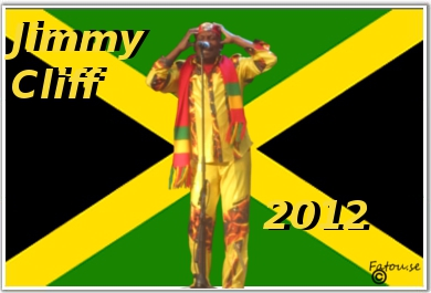 jimmy cliff 2012