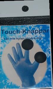 touch-knappar