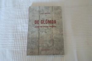 Bild: Boken De Glömda - en bok om fångars anhöriga av Yvonne Konstenius