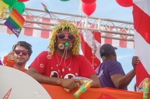 Pride-paraden 2014