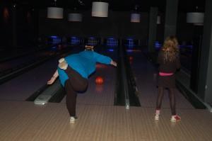 """Att förlora en bowlingmatch är en sak, men att """"förlora ansiktet"""" för ett dåligt beslut är något helt annat..."""