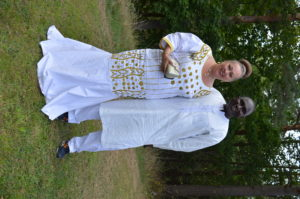 Bröllopsmottagningen i Stockholm